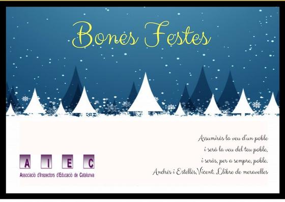 Bones Festes AIEC